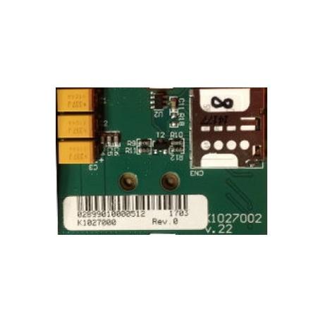 Moduł Elzab GPRS / Bluetooth