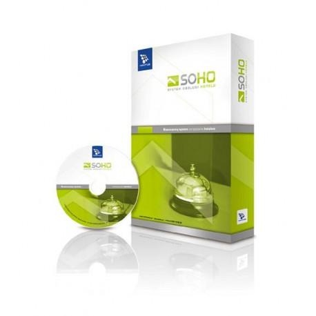 SOHO - Oprogramowanie dla Hotelu