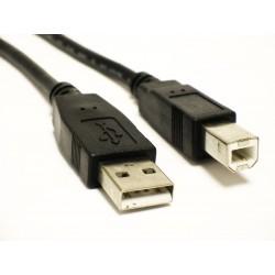 Przewód USB typ B
