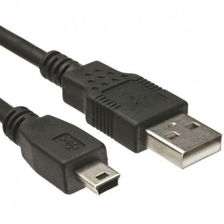 Przewód USB typ mini