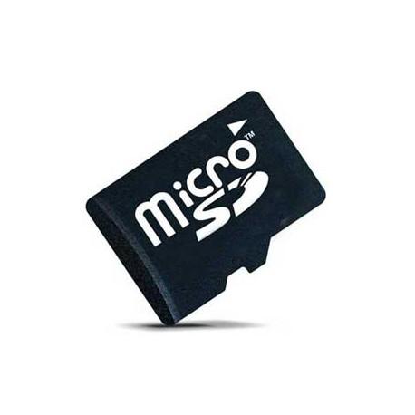 Karta microSD 8GB