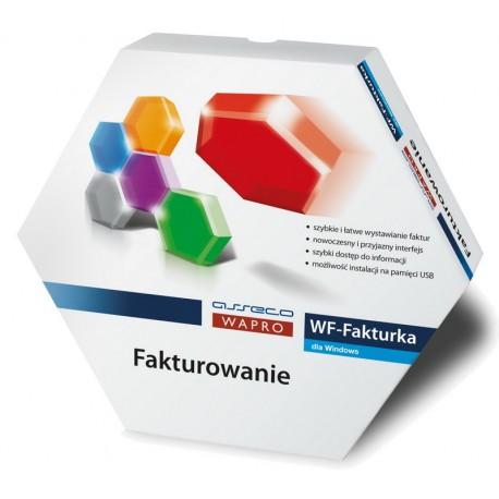 Asseco Wapro WF-Fakturka