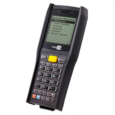 Cipherlab CPT 8400 L 16MB + Dok