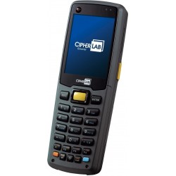 Cipherlab CPT 8600 L 16MB + Dok