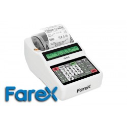 Farex Perła E Plus