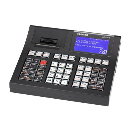 Datecs WP-500 - Online